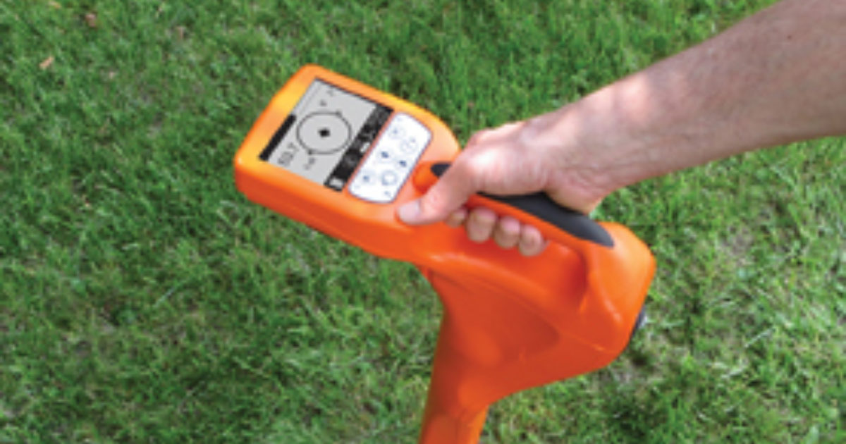 Kansas City Contractor Finds an Easier Way to Locate Pipe and Sewer…   Pumper