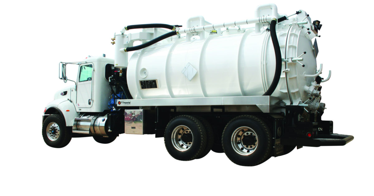 8 Tips For Vacuum Truck Shoppers Pumper