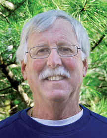 Jim Anderson, Ph.D.