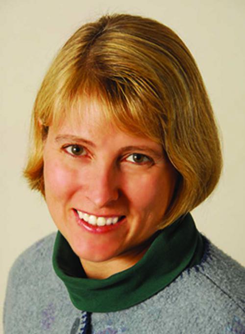 Judy Kneiszel